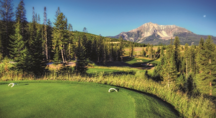Give dad a Father's Day gift to remember with a round of golf at Moonlight's Jack Nicklaus Signature Course.