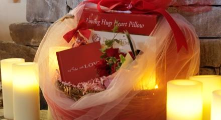 Easy last minute Valentine's Day gift ideas from Moonlight Athlete Ambassador Liz Welles.