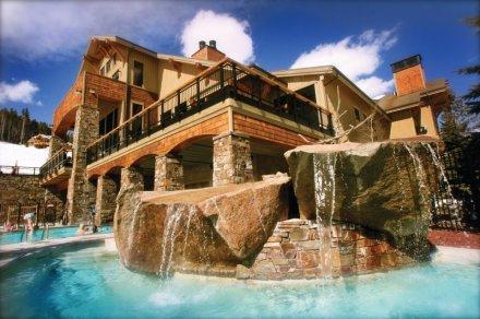 spa, moonlight basin spa, spa at moonlight basin, big sky spa, spa in big sky, big sky massage, massage in big sky, pool, hot tub